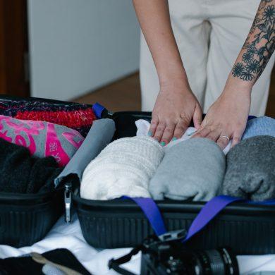 Håndbagage
